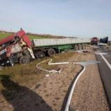 О произошедших происшествиях на дорогах за 31.10.2019