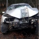 О произошедших происшествиях на дорогах за 24.11.2019