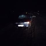 О произошедших происшествиях на дорогах за 18-19.01.2020