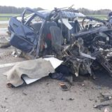 О произошедших происшествиях на дорогах за 20.04.2020